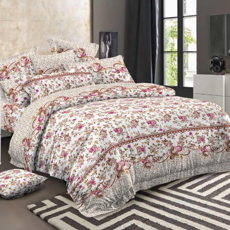 Где купить недорогое постельное белье